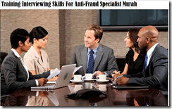 training personality styles and interviewing murah