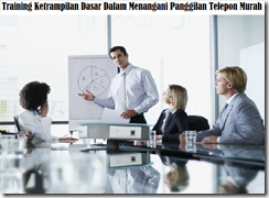 training basic telephone skills murah