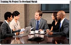 training project management basic murah