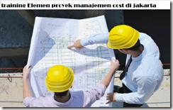 pelatihan Project Management : Project Cost Management di jakarta