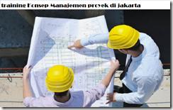 pelatihan Project Management : Bagaimana Merancang dan Melaksanakan Project secara Efisien dan Efektif di jakarta