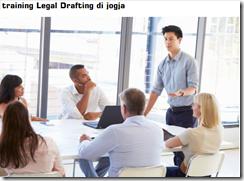 pelatihan Penulisan Kontrak dan Legal Drafting di jogja