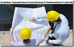 pelatihan project control documentation management di jakarta