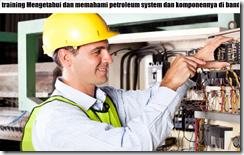 pelatihan Oil and Gas Reservoir Engineering di bandung