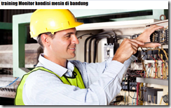 pelatihan Machinery Condition Monitoring for Predictive and Preventive Maintenance di bandung