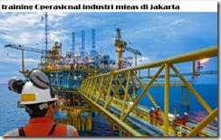 pelatihan Petroleum Industry for Administration Personel di jakarta
