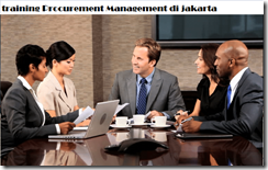 pelatihan Strategy Procurement Management & Contract Negotiation di jakarta
