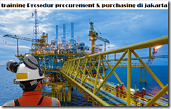 pelatihan Procurement & Purchasing Management di jakarta