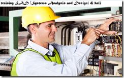 pelatihan SYSTEMS ANALYSIS AND DESIGN WITH UML di bali