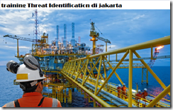 pelatihan Security Assessment for Leader dan High industry di jakarta