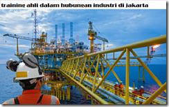 pelatihan certified professional in industrial relation di jakarta