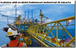 pelatihan certified industrial relations professional di jakarta