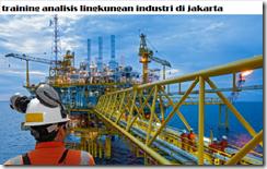 pelatihan analisis dampak lingkungan untuk industri di jakarta