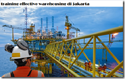 pelatihan Effective Receiving And Warehousing di jakarta