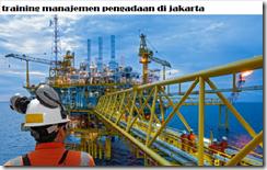 pelatihan procurement & production planning di jakarta