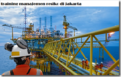 pelatihan security risk management for high risk industries di jakarta