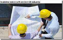 pelatihan PROJECT MANAGEMENT USING MICROSOFT PROJECT di jakarta