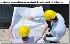 pelatihan Project - Contract Documentation Management di jakarta