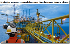 pelatihan Export and Import Management L C Shipping & Customs di jakarta