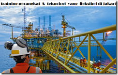 pelatihan Sistem Aplikasi Warehouse Management (SAWW) di jakarta