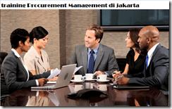 pelatihan basic procurement & purchasing di jakarta