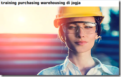 pelatihan Engineering Material Knowledge For Warehouse People  di jogja