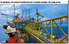 pelatihan becoming an industrial relationship professional di jakarta