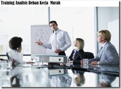 Training Work Load Analysis Murah