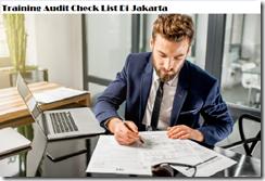 Pelatihan Environmental Audit Based On Iso 14001: 2004 Di Jakarta