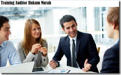 training pemahaman dasar audit dan auditor hukum murah