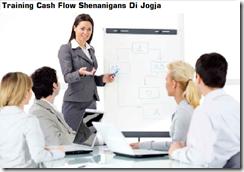 Pelatihan Financial Shenanigans Di Jogja