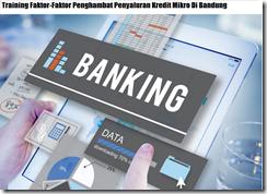 Pelatihan Pembiayaan Mikro Bank Syariah Di Bandung