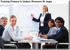 Pelatihan Leading Finance And Accounting Departement Di Jogja