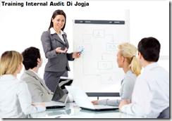Pelatihan Coso Based Audit Di Jogja