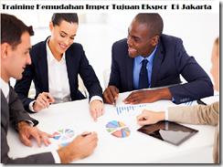 Pelatihan Tatalaksana Kepabeanan Dan Implementasi Ucp 600 Didalam Transaksi Ekspor Impor Berdasarkan L/C Di Jakarta