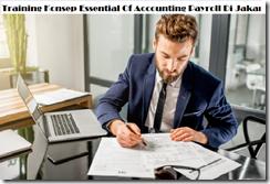 Pelatihan Essential Of Accounting Payroll Di Jakarta