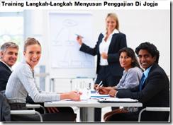 Pelatihan Manajemen Struktur Penggajian Di Jogja