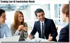 training penyusunan kontrak konstruksi murah