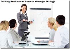 Pelatihan Tax Planing Penghematan Pajak Dan Pembahasan Laporan Keuangan Di Jogja