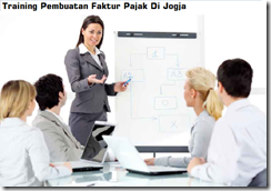 Pelatihan Tax Planning & Tax Management (Efisiensi Ppn, Pph 21, Witholding Taxes & Pph Badan) Di Jogja