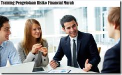 training finance risk management murah