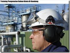Pelatihan Pengendalian Peralatan & Bahan Kimia Di Laboratorium Di Bandung