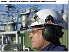 Pelatihan Pengendalian Alat & Bahan Kimia Di Laboratorium Di Bandung