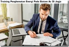 Pelatihan Teknik Konservasi Energi Melalui Audit Energi Pada Bangunan Gedung Di Jogja
