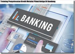 Pelatihan Restrukturisasi Dan Penyelamatan Kredit Yang Efektif Guna Meningkatkan Kinerja Bank Di Bandung