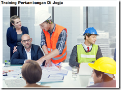 Pelatihan Strategy Procurement For Mining And Oil And Gas Industry Di Jogja