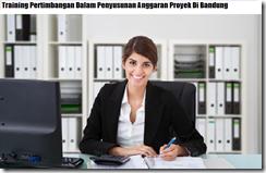 Pelatihan Teknik Penyusunan Anggaran Proyek Di Bandung