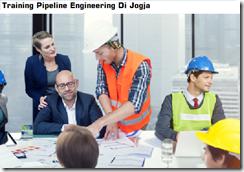Pelatihan Piping & Pipeline  Di Jogja