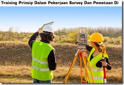 Pelatihan Teknik Pemetaan Dan Survey Lapangan Di Jogja