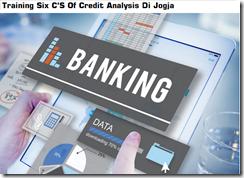 Pelatihan Credit Analysis, Monitoring And Problem Solving Di Jogja